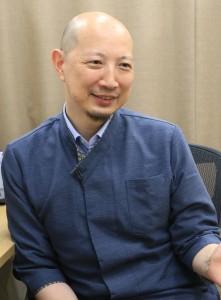 杉原桂医師