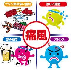 原因 低い 尿酸 値